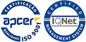 ISO9001IQNET C-AREA